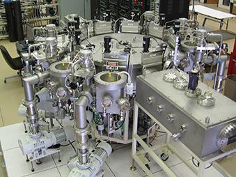 Cluster Tool For R Amp D Mvsystems Llc